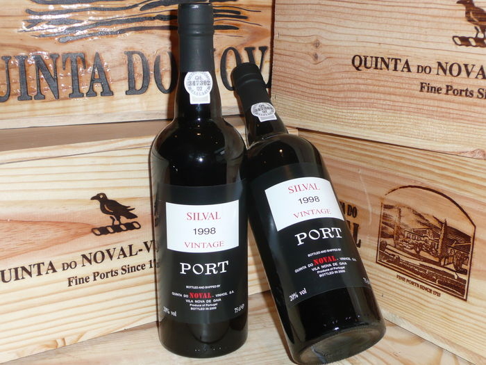 Apologise quinta do noval silval vintage consider, that