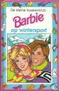 Barbie op wintersport