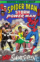 Spider-Man, Storm and Power Man giveaway