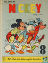 Comics - Mickey Magazine (Illustrierte) - Mickey Magazine album  8