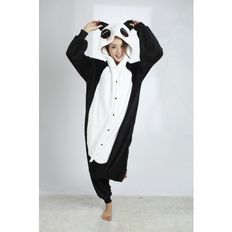 Lot 6 Onesies - Animal costumes for children from 8 to 12 years