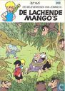Comic Books - Jeremy and Frankie - De lachende mango's