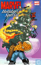 Marvel Holiday Special 7