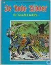 Comic Books - Red Knight, The [Vandersteen] - De gijzelaars