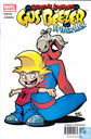 Gus Beezer And Spider-Man 1