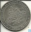 USA  Eldorado (Reno, NV)  Hotel Casino Gaming Token