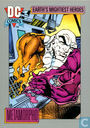Earth's Mightiest Heroes: Metamorpho