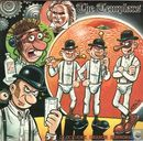 Clockwork Orange Horrorshow (black+clear)