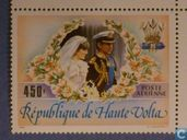 Mariage du Prince Charles