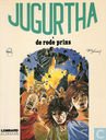 Comics - Jugurtha - De rode prins