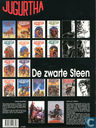 Comic Books - Jugurtha - De zwarte steen