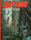 Comic Books - Storm [Lawrence] - De groene hel