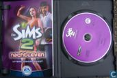 Video games - PC - De Sims 2 Nachtleven