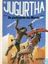 Comic Books - Jugurtha - De gladiatoren van Marsia