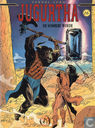 Comic Books - Jugurtha - De sombere woede