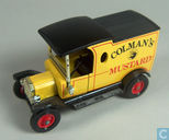 1912 Ford Model T 'Colman's Musterd'