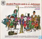 Andre Previn and J.J. Johnson play Kurt Weill's Mack the knife & Bilbao song