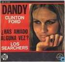 Clinton Ford / Los Searchers