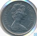 Coins - United Kingdom - United Kingdom 10 new pence 1980