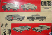 Ford Emergency Cars