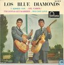 Los Blues Diamonds