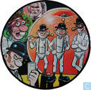 Clockwork Orange Horror Show