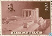 Postage Stamps - Belgium [BEL] - King Albert I Memorial