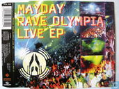 Mayday Rave Olympia Live EP
