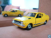 Nissan Cherry FII 1400 coupe