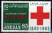 1963 Red Cross 100 years
