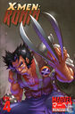 Marvel Mangaverse Volume 4: X-Men: Ronin