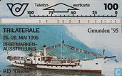 "Trilaterale - RD ""Gisela"""