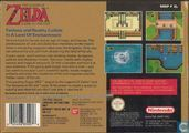 Video games - Nintendo SNES (Super Nintendo Entertainment System) - The Legend of Zelda: A Link to the Past