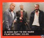 A Good Day Too Die Hard