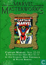 Marvel Masterworks -  Volume 95: Captain Marvel