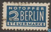 Berlin Emergency Levy