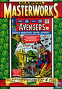 Marvel Masterworks - The Avengers Volume 1