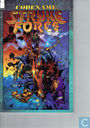 Codename: Stryke Force Collected edition