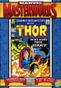 Marvel Masterworks - Journey into Mystery with The Mighty Thor Volume 1