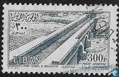 Litani irrigation Canal