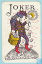 Joker, Belgium, Amstel Beer, Speelkaarten, Playing Cards