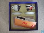 Kostbaarste item - ILLY Art Collection - Andrea Manetti II