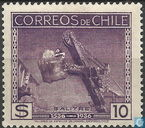 Discovery of Chile