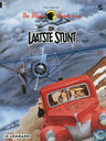 Bandes dessinées - Black Hawk Line, The - Een laatste stunt