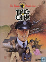 Comic Books - Black Hawk Line, The - Terug in China