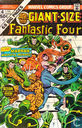 Giant-Size Fantastic Four