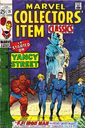 Marvel Collectors' Item Classics 21