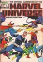 The official handbook of the Marvel Universe Deluxe edition 4 March