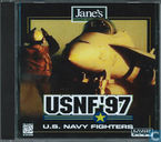 USNF'97 U.S. Navy Fighters