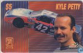 Kyle Petty #42 Coors Car